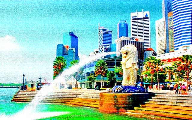 Top 5 Things the West can Learn From Singapore